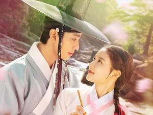 4 Fakta Lovers Of The Red Sky, Drakor Terbaru Ahn Hyo Seop & Kim Yoo Jung