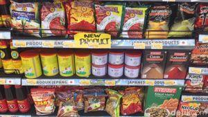 Ada Kurma Ajwa, Kari Madras hingga Teh Dandang di Lulu Hypermarket