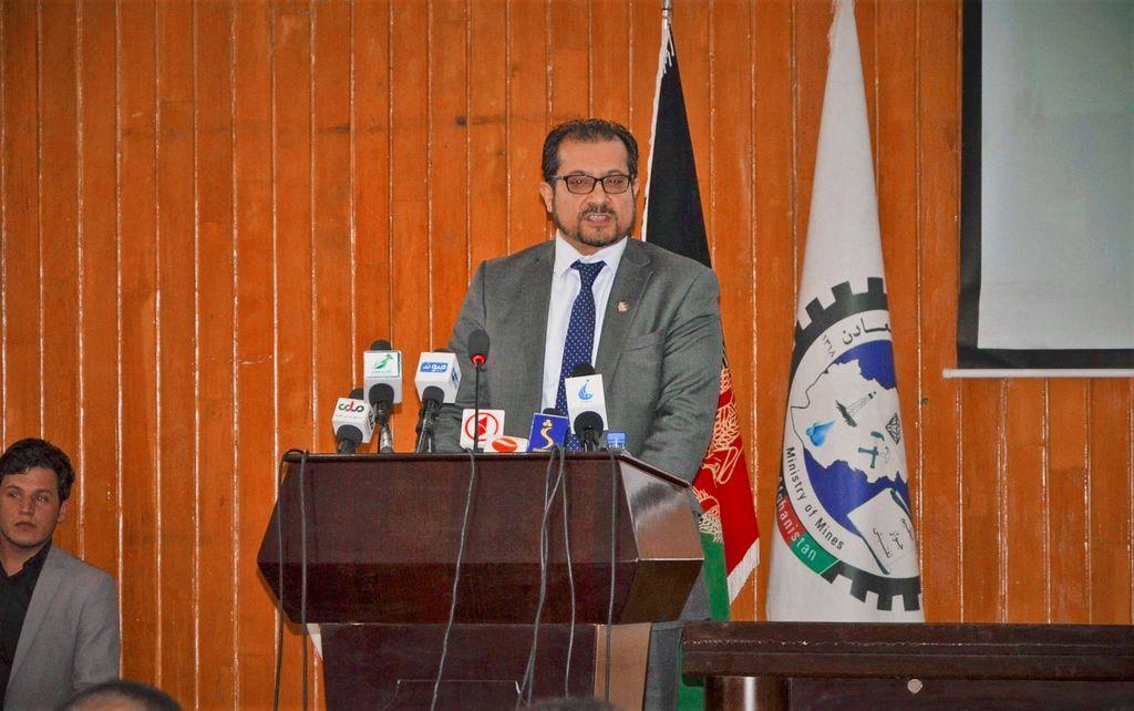 Mantan Menteri Komunikasi Afghanistan Diketahui Kini jadi Pengantar Pizza