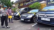 Dokter Tersangka Pemakai Mobil Bodong Pelat Konsulat Rusia Diburu Polisi