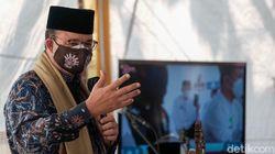 31 Ribu Jenazah di Jakarta Dimakamkan Protap COVID-19 Sepanjang Pandemi