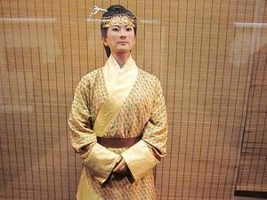Mumi Wanita Terkubur 2.200 Tahun, Ditemukan dalam Kondisi Cantik