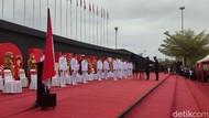 Kembalinya 15 Camat Pendukung Jokowi Setelah Sempat Didemosi