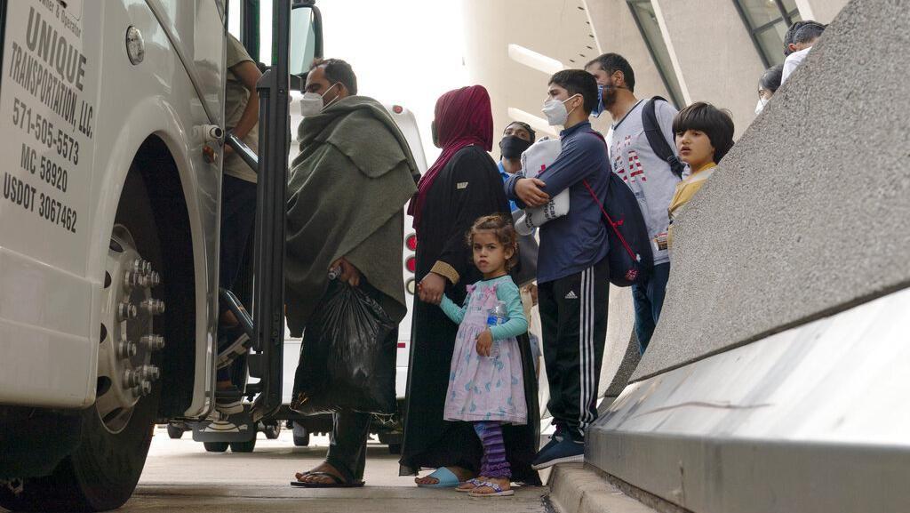 Kanada Akan Terima 5 Ribu Pengungsi Afghanistan yang Dievakuasi AS