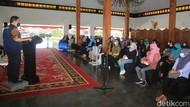 70 Relawan Nakes di Banyuwangi Bakal Kebut Testing,Tracing, dan Vaksinasi