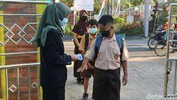 Catat! Ini 6 Aturan Sekolah Tatap Muka di Jakarta yang Dimulai Senin