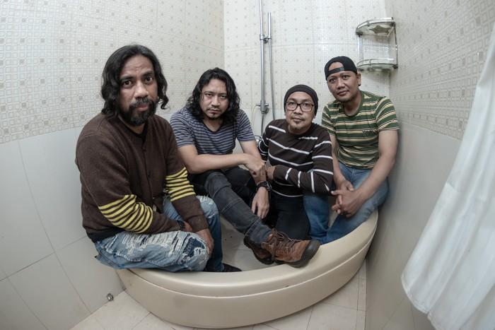 Toiletsounds