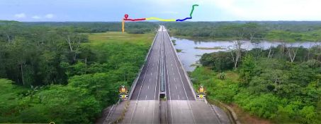 Tol Balikpapan-Samarinda