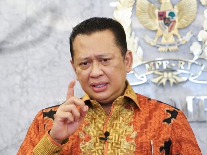 Bamsoet Minta Berantas Pinjol Ilegal Diduga Terlibat Pencucian Uang