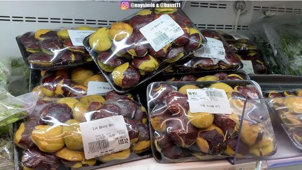 Beli Produk Indonesia di Kanada Habiskan Rp 1,6 Juta