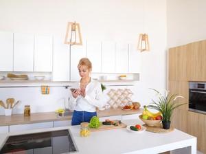 Mimpi Tentang Dapur? Ternyata Ini 5 Makna dan Artinya