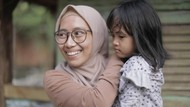 Tanpa Rahim, Dita Melahirkan Anaknya dari Hati