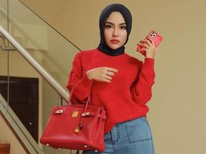 5 Klarifikasi Medina Zein Usai Ditagih Utang Rachel Vennya Via Instagram