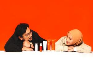 Tak Perlu Konsultasi ke Dokter, Tompi Rilis Basic Skincare untuk Pria & Wanita