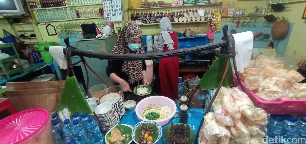 Gurih Sedep! Nasi Pindang Daging Kerbau, Kuliner Tradisi Warisan Sunan Kudus