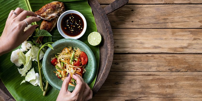 Hikmah Makan dengan Tangan, Kebiasaan Baik yang Dicontohkan Rasulullah SAW
