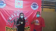 Kickboxing Jadi Laga Eksibisi di PON Papua, Atlet dari Daerah Dicari