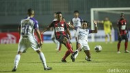 Liga 1 2021 Baru Mulai, Kepemimpinan Wasit Sudah Disorot
