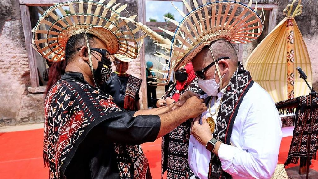 LaNyalla: Raja dan Sultan Nusantara Manifestasi Akar Budaya Nasional
