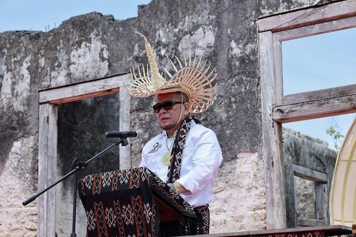 Pemerintah Dimintai Akui Kerajaan Nusantara Sebagai Fondasi NKRI