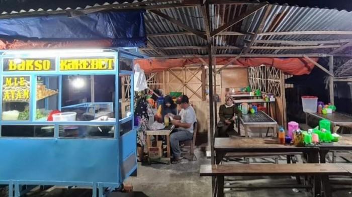 Screenshot foto viral soal tukang bakso ditagih pajak Rp 6 juta (dok. Istimewa)
