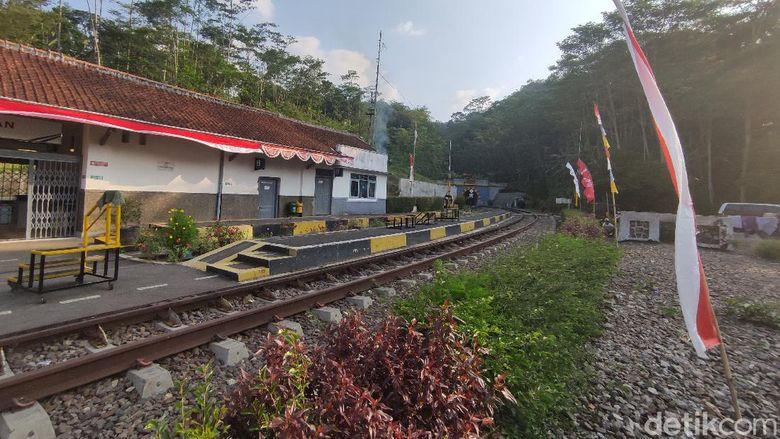 Stasiun Lampegan