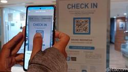 PeduliLindungi Mau Jadi Alat Bayar Digital? Kan Ada LinkAja Pak Luhut