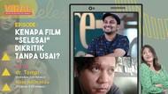 Tompi Soal Film Selesai: Nggak Semua Kritik Harus Dijawab