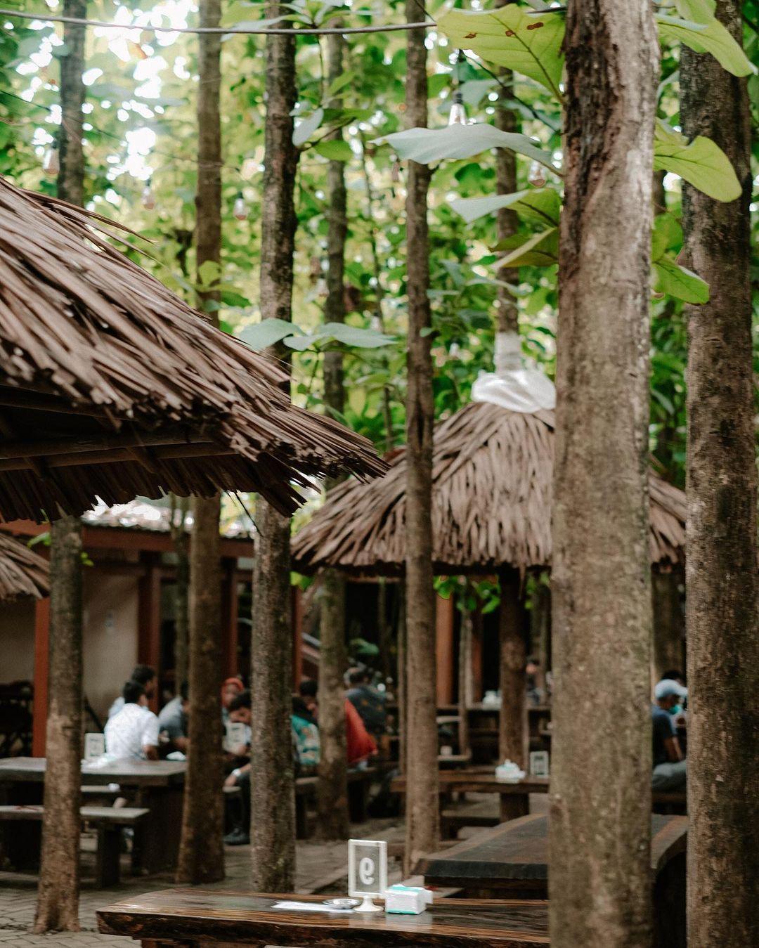 5 Kafe Cozy di Tangsel Ini Bisa Jadi Tempat Hangout Seru
