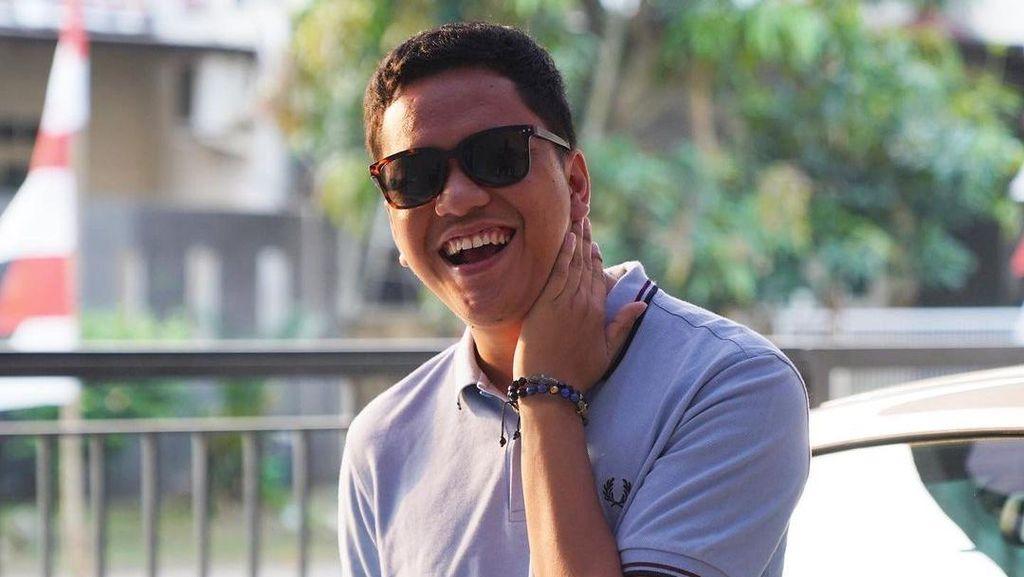 Arief Muhammad Habiskan Jutaan Rupiah untuk Karantina, Masa Buna Kabur?
