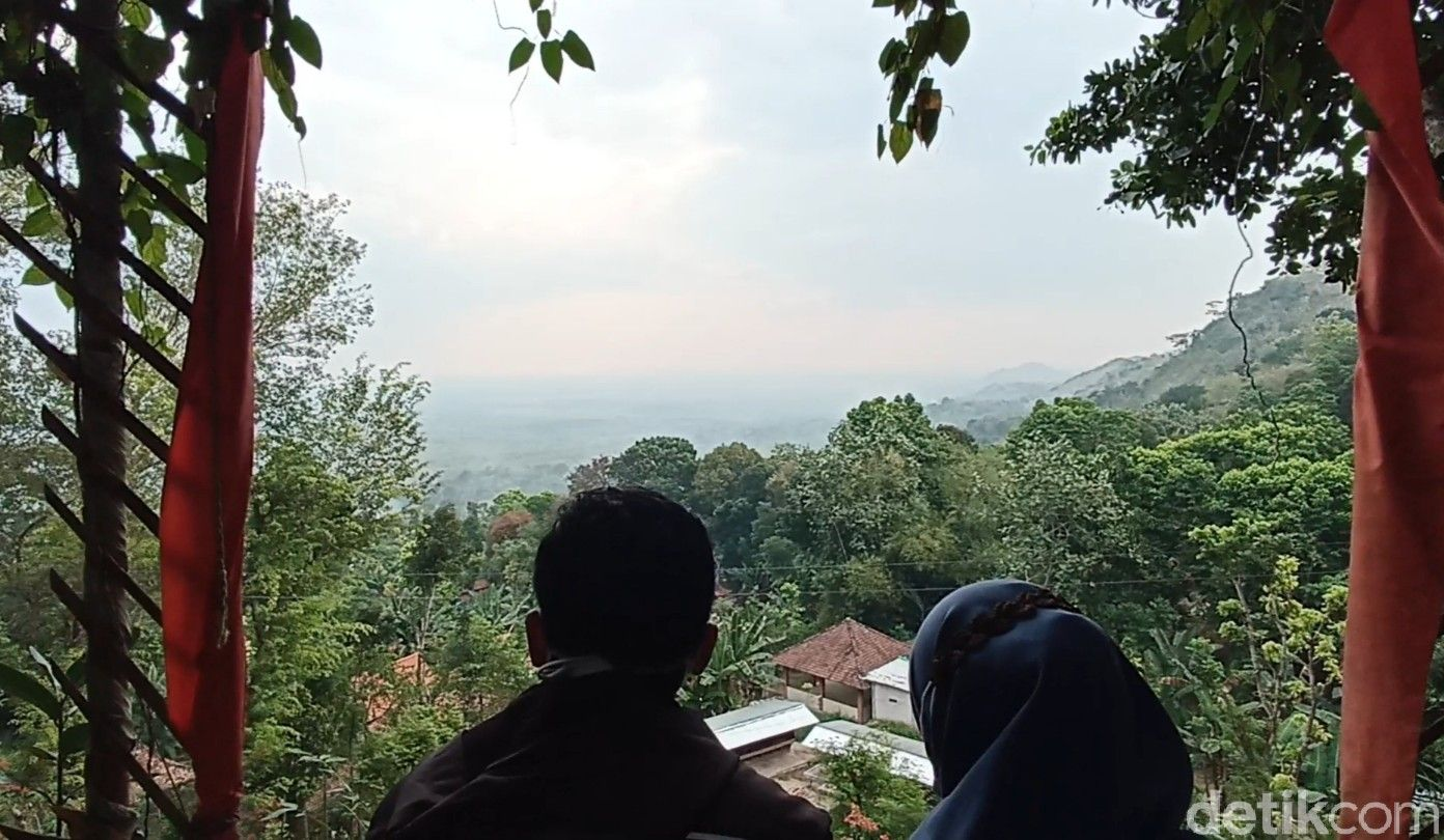 Desa Sumber Jatipohon Grobogan