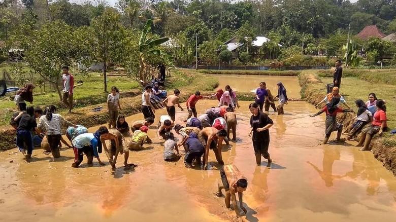 Desa wisata di Semarang