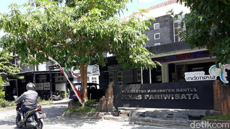Dispar Kabupaten Bantul
