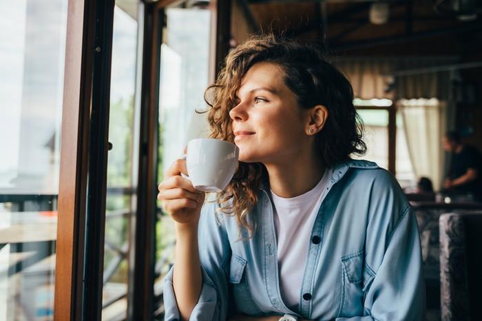 Efek minum kopi di sore hari