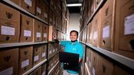 Jasa Manajemen Arsip Jadi Andalan dalam Tata Kelola Arsip Perusahaan