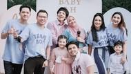 8 Potret Atta Halilintar & Aurel Hermansyah Umumkan Jenis Kelamin Calon Bayi