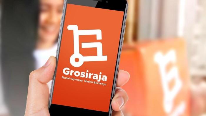Grosiraja