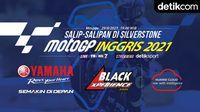 MotoGP 2021: Kebut-kebutan di Silverstone