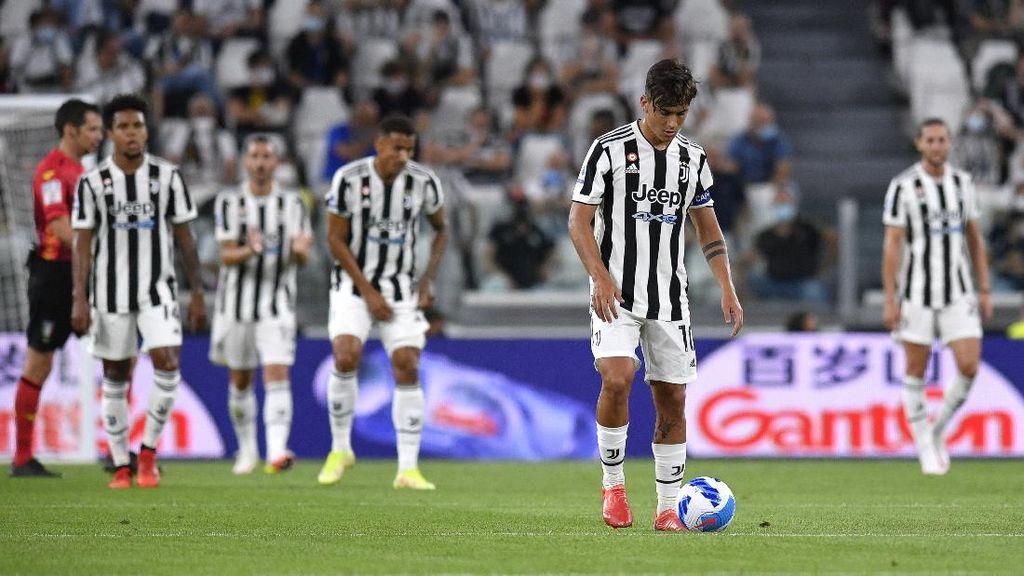 Ancelotti: Juventus Pasti Bangkit!