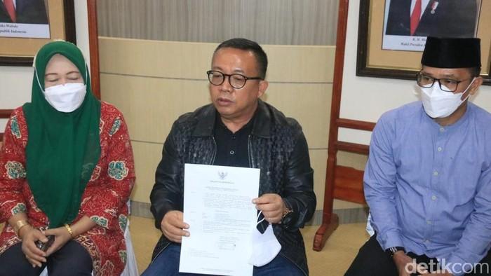 Kepala puskesmas di Bengkulu dimutasi gegara menolak warga berobat (Hery Supandi/detikcom)