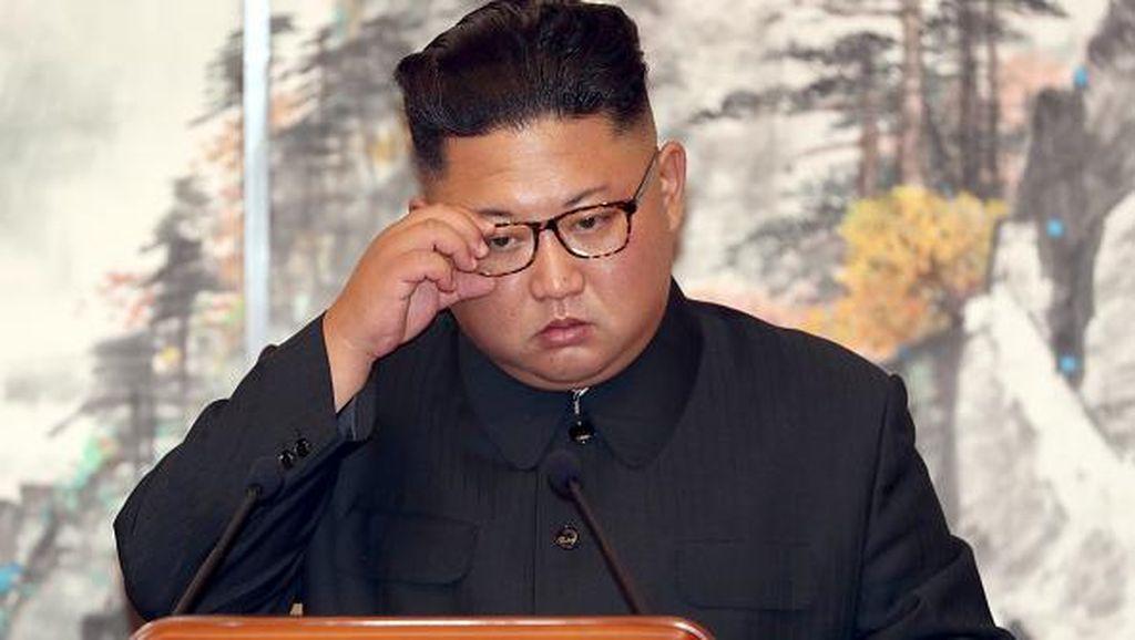 Kim Jong un Tawarkan Korsel Dialog Demi Pemulihan Hubungan