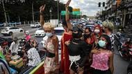 Warga Thailand Tolak Akses Turis Asing Dibuka, Ada Apa Nih?