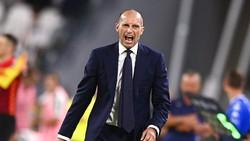 Allegri Raih Hasil Memalukan di Laga ke-200 dengan Juventus