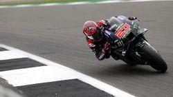 MotoGP Aragon 2021: Fabio Quartararo Hadapi Trek Terburuknya