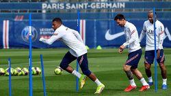 Karena Trio Messi, Neymar, Mbappe Nggak Bisa Main Simsalabim