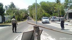 Objek Wisata Tutup Selama PPKM, Jalur ke Pantai di Bantul Disekat