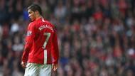 Perjalanan Cristiano Ronaldo: Dibesarkan MU, Kini Kembali ke Rumah