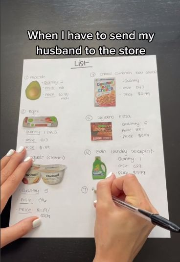 Trik Suami Belanja Agar Tak Salah Beli