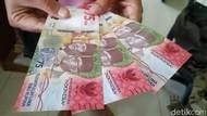 Uang Pecahan Rp 75 Ribu Ditolak Pedagang untuk Transaksi di Solo
