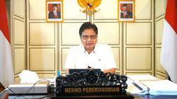 Neraca Dagang RI Surplus Rp 67 T, Airlangga Singgung Kebijakan Ekonomi